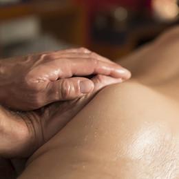 Rosebud Massage for Men and Women
