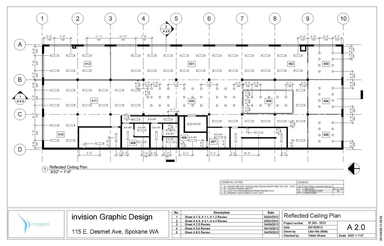 How To Read Dimensions On A Floor Plan Reflected Ceiling Plan Definition Integralbook Com
