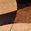 Thumbnail: CHATAEU 023 BROWN BEIGE ABSTRACT AREA RUG