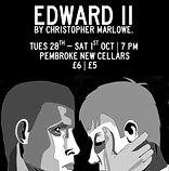 marlowe society festival edward ii
