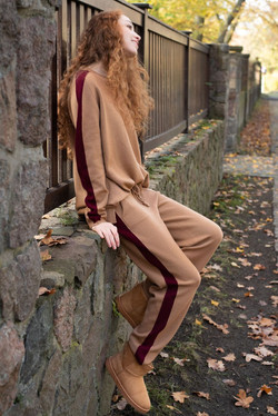 Luxury Loungewear von t7berlin