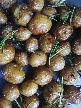Pommes de terre grenaille Méchoui LA BOX