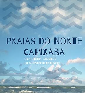 Capa - Praias do Norte Capixaba.png