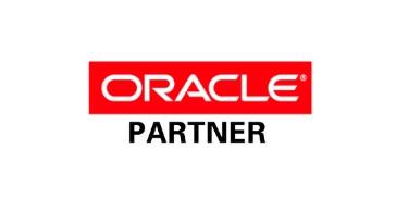 New Oracle Partnership
