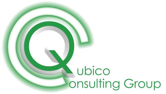 Our new Qubico logo