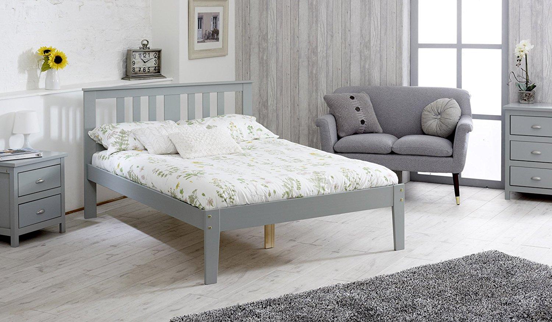 4'6 Kingston Bed