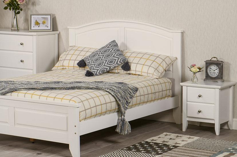 Parma Bed