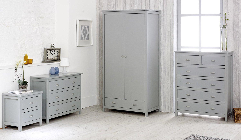 Full Wardrobe Range