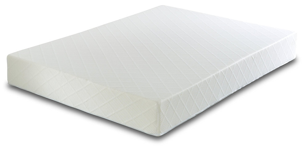 Flex 1000 Mattress Full view