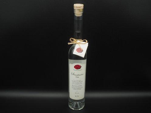 Schwäbischer Gin