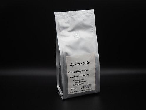 "Rudolf-Kaffee ""Spätzle & Co"" gemahlen"