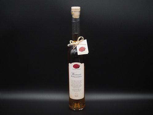 Weinbrand-Walnuss-Likör