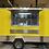 Thumbnail: Standard 7x12 Single Axle Food Trailer