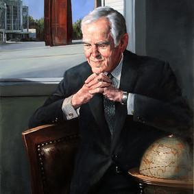 Mr. Henry Segerstrom