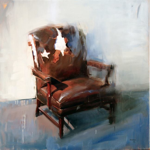 Studio chair revisited