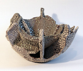 Fragmented bowl
