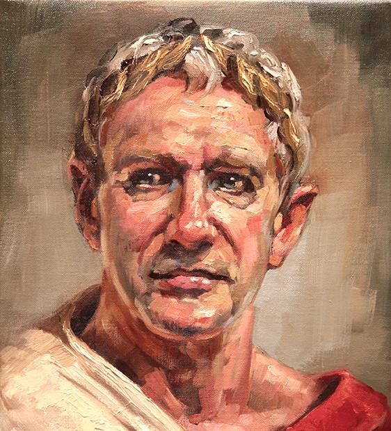 Gaius Malcolmus Caesar