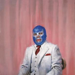 Luchadore, Blue Demon