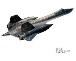 SR-71-C