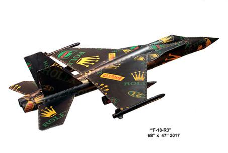 F-18-R