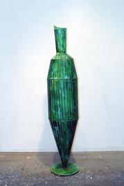 Vessel form #35