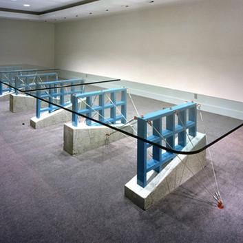 LAGUNA ART MUSEUM BOARDROOM TABLE