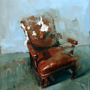 Studio chair sketch