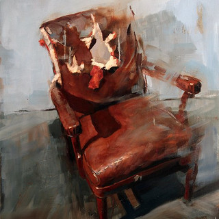 Studio chair 4
