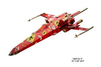 XWT-70-F