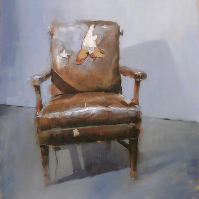 Studio chair again