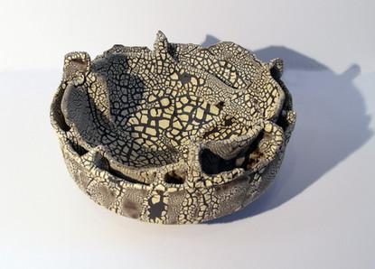 Double bowl form