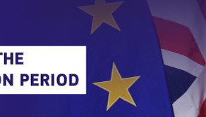 BREXIT – HOW TO GET READY FOR THE END OF THE TRANSITION PERIOD