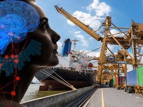 Gaining Supply Chain Efficiency With Artificial Intelligence