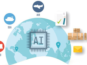 The Israeli artificial intelligence company that is revolutionizing the world of shipping and custom