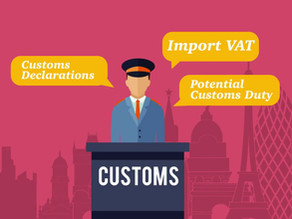 Brexit Red Tape Is Jackpot for Customs Pros