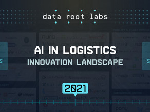 AI in Logistics: Emerging Startups, Remaining Challenges, and New models