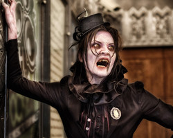 Eryn Krueger Mekash's Gothic Vampire