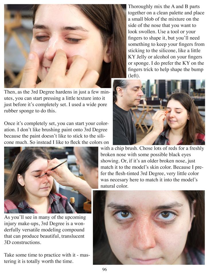 p96 Broken Noses