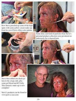 p326 Steve La Porte's Casualty Demo