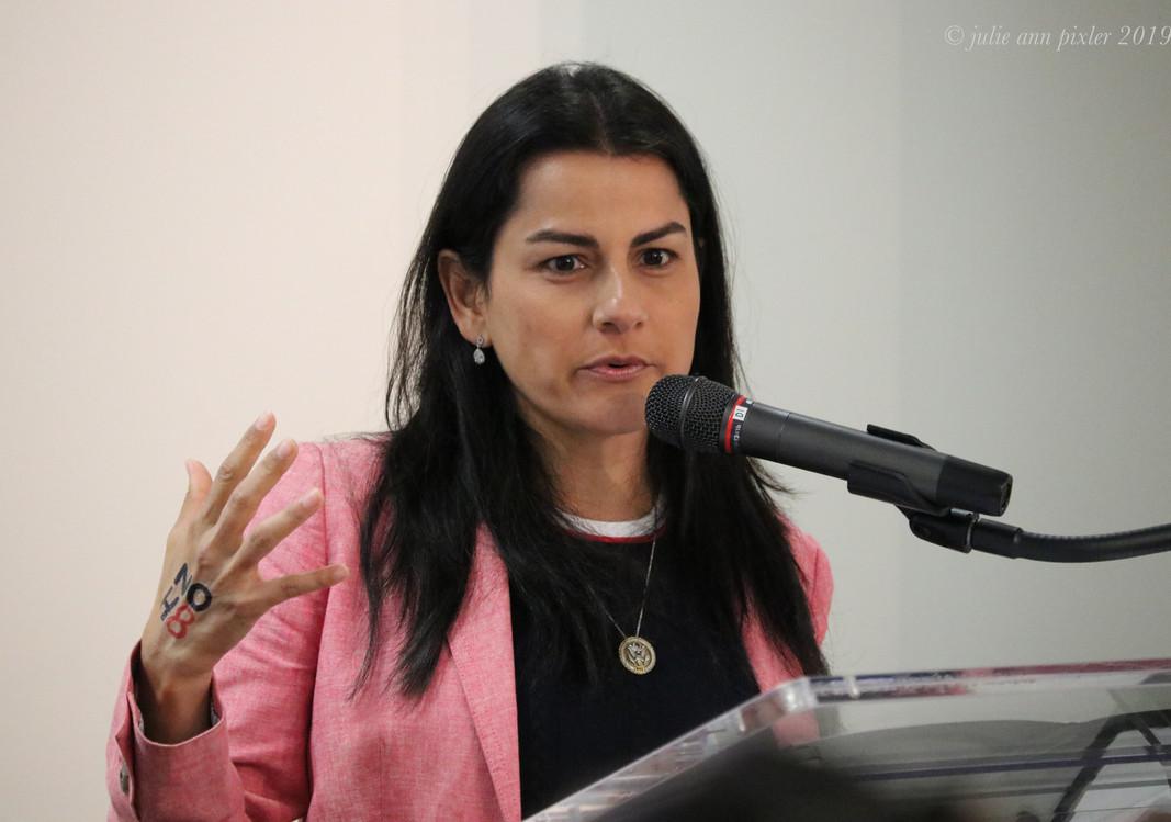 Representative Annett Barragan 2019.JPG