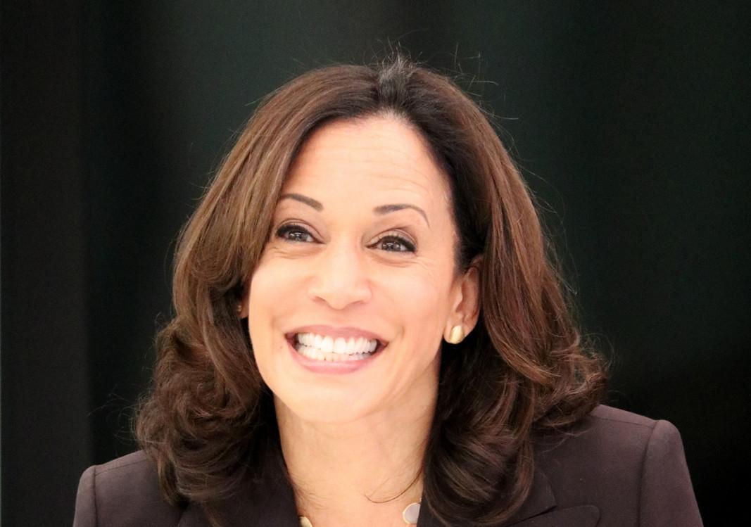 Kamala Harris - U.S. Senator from California