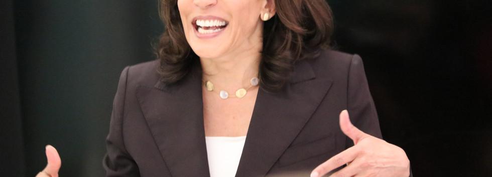 Senator Kamala Harris - California
