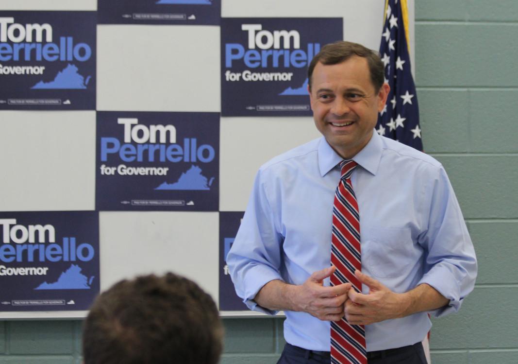 Tom Perriello / Campaign for Governor of Virginia