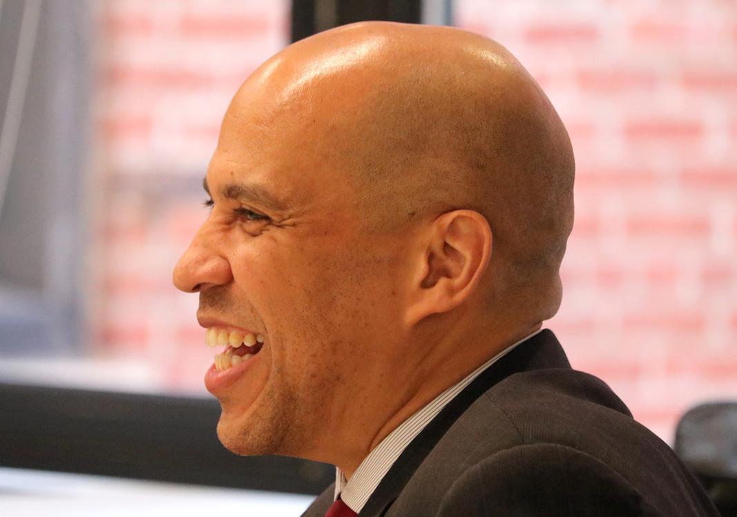 Senator Corey Booker, New Jersey 2019.JPG