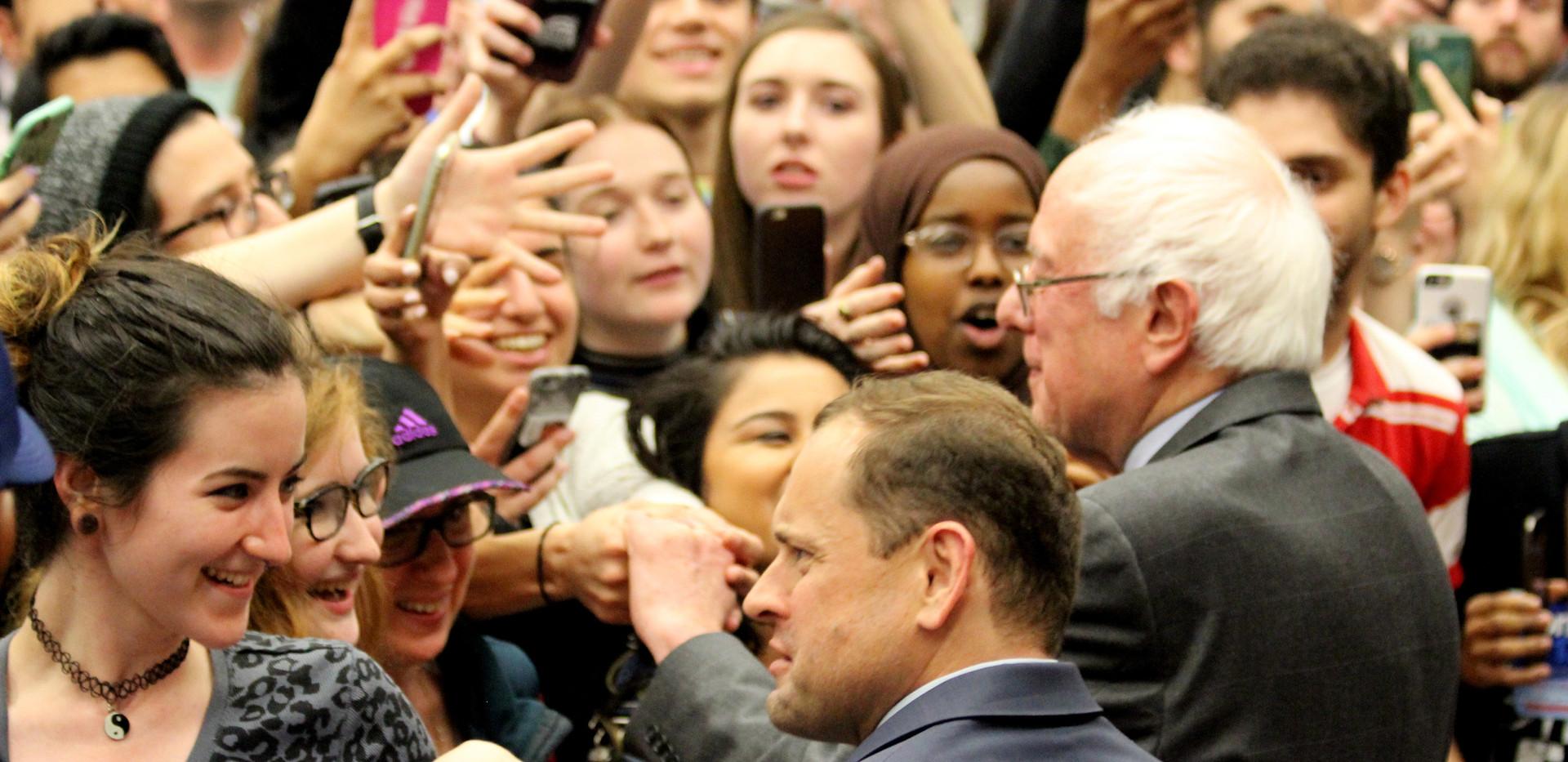 Tom Perriello - Campaign for Governor of Virginia