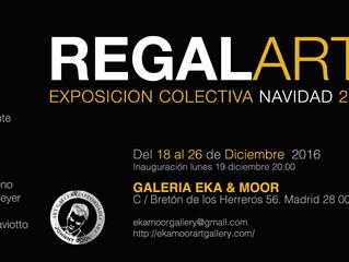 Galería Eka & Moor