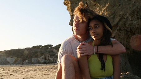 Madeline and Max - Still 1