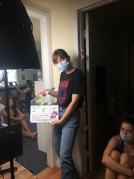VEINS - Behind the Scenes