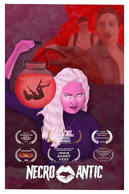 Necromantic - Poster with Laurels.png
