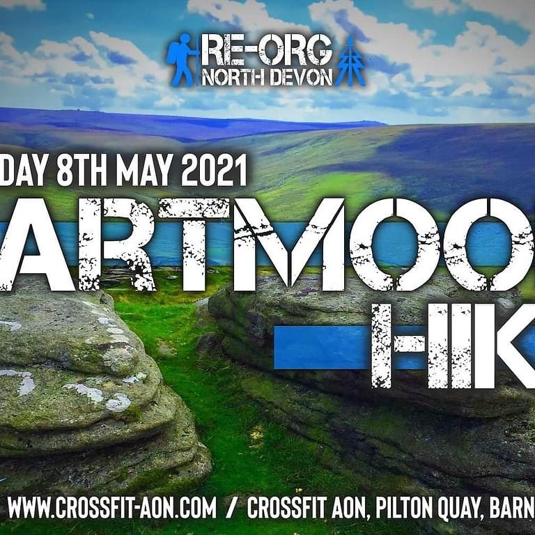 Dartmoor Hike
